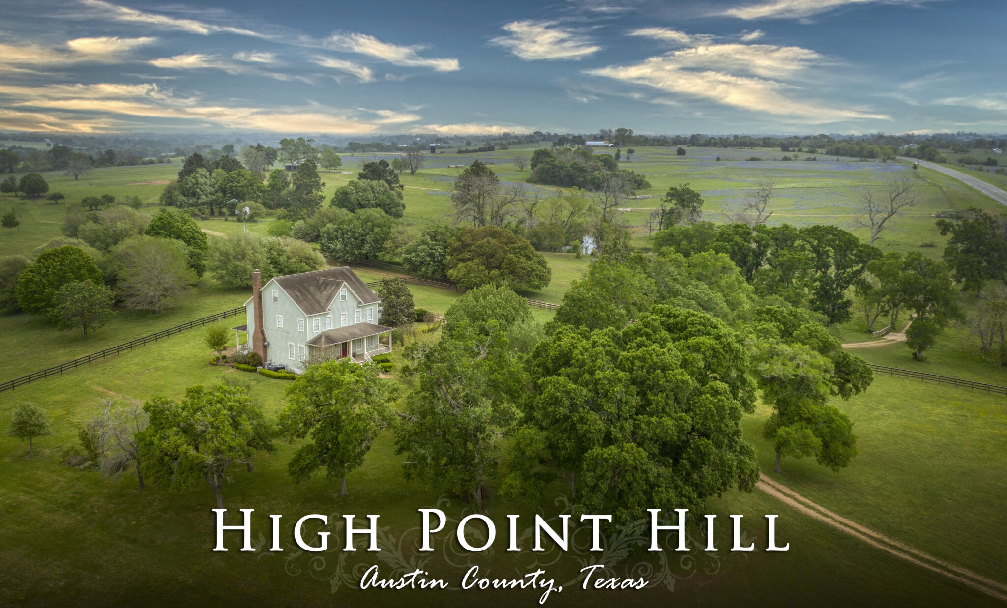 High Point Hill Property Main Text