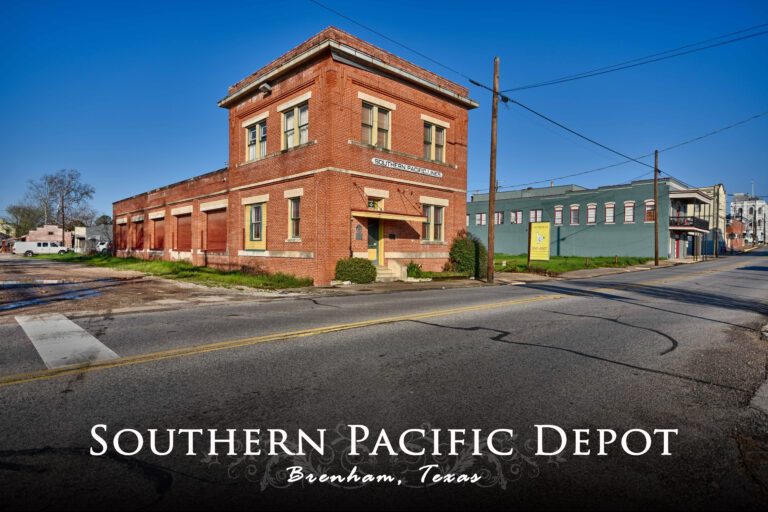 306 South Market Street aka Southern Pacific Depot Home Image