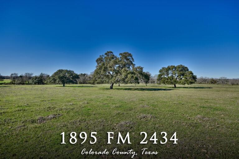 1895 FM 2434