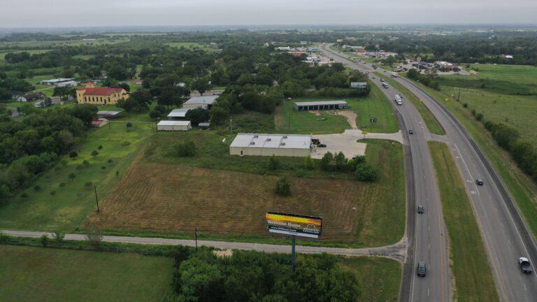 Hodde Real Estate Texas Properties