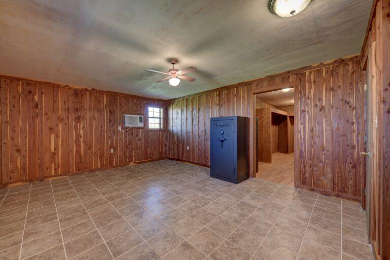 Barn Interior - Bedroom 1 D