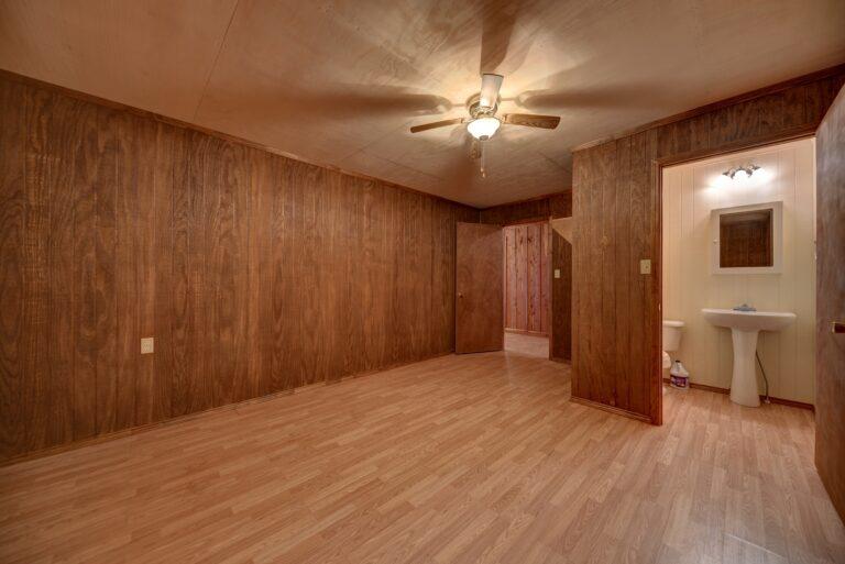 Barn Interior - Office A
