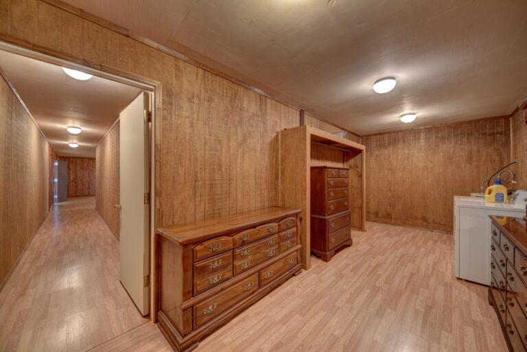Barn Interior - Utility Room