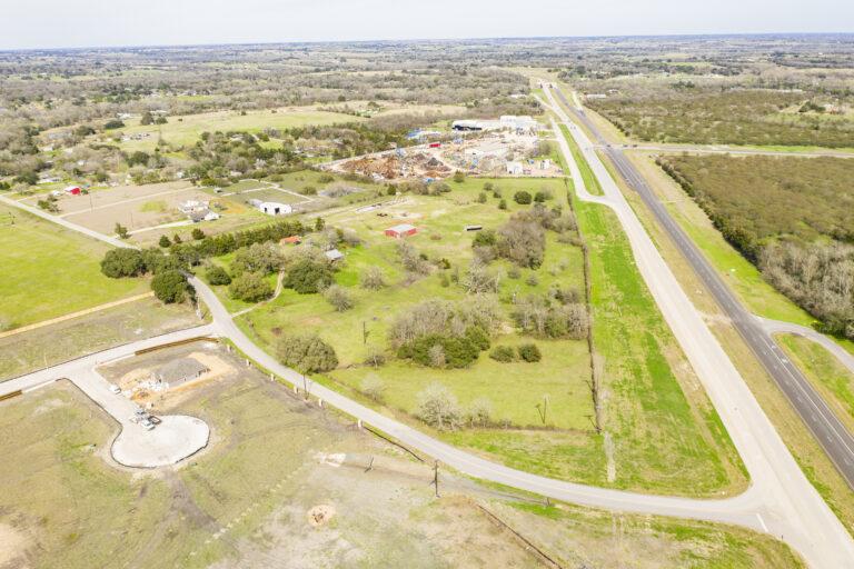 HWY 36 Texas Real Estate