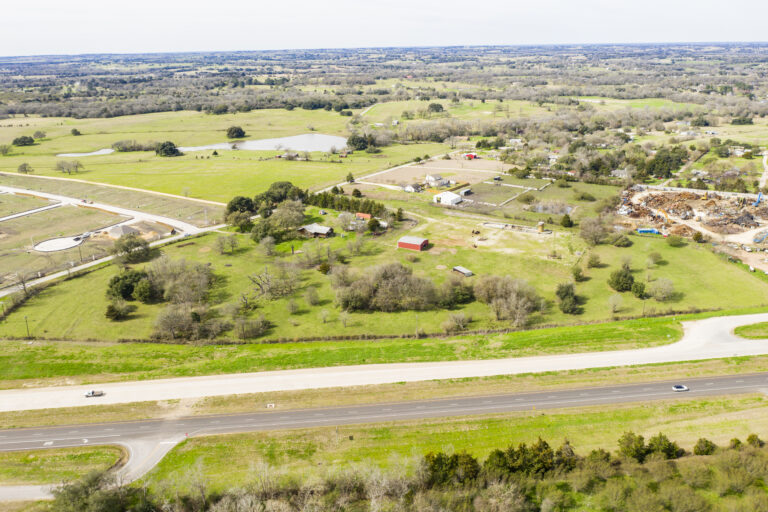 Real Estate Lots Texas Property