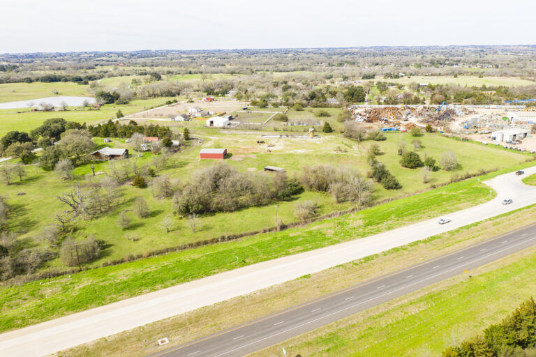 Land In Texas For Sale