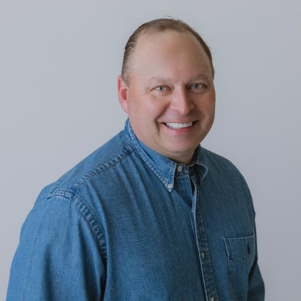 Randy Hodde - Broker