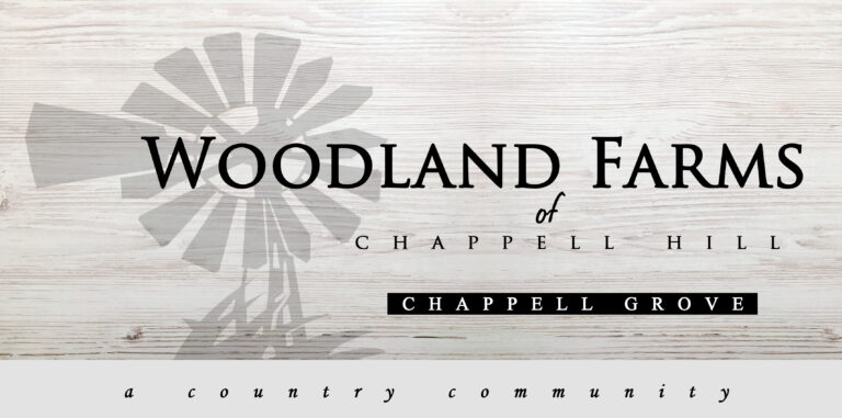 Woodland Farms-Chappell Grove