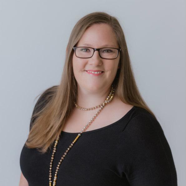 Rebecca Smith - Marketing Coordinator at Hodde Real Estate Company in Texas