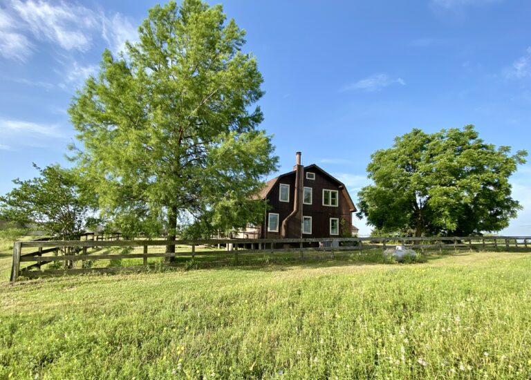 4-C Ranch, 4260 Jozwiak Road