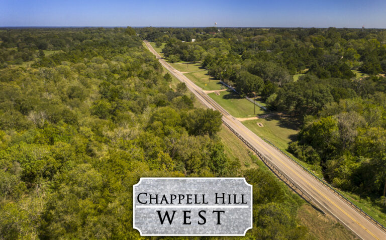 Chappell Hill West