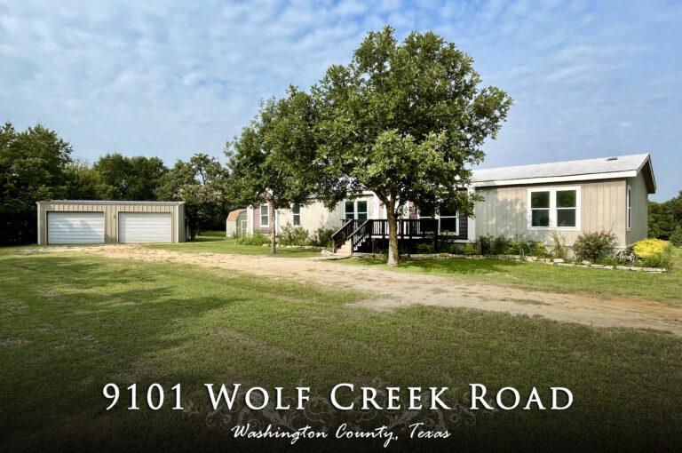 9101 Wolf Creek Road