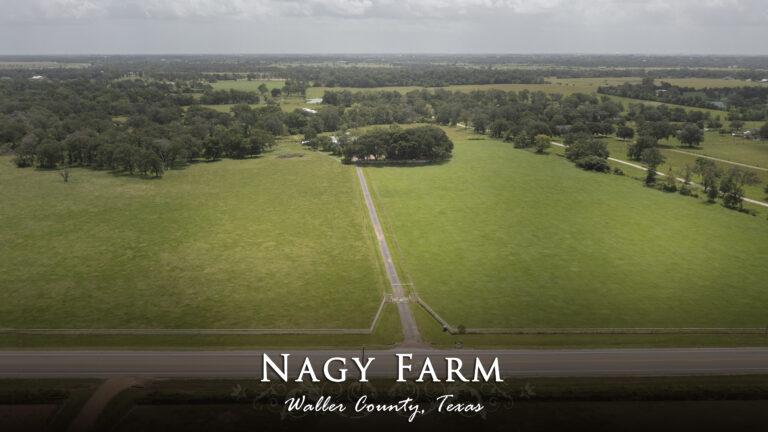 Nagy Farm- 39277 Farm to Market 1488