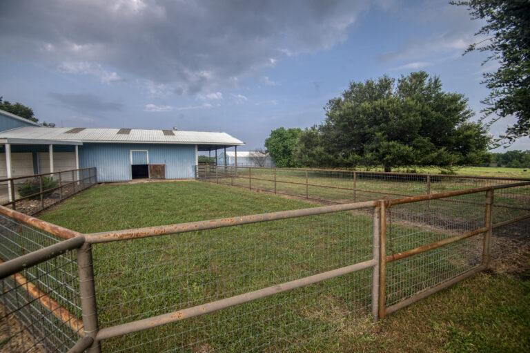 Hillside Farm- 9200 Old Chappell Hill Road