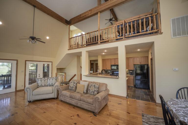 Oak Creek Ranch- 3055 Running River Lane