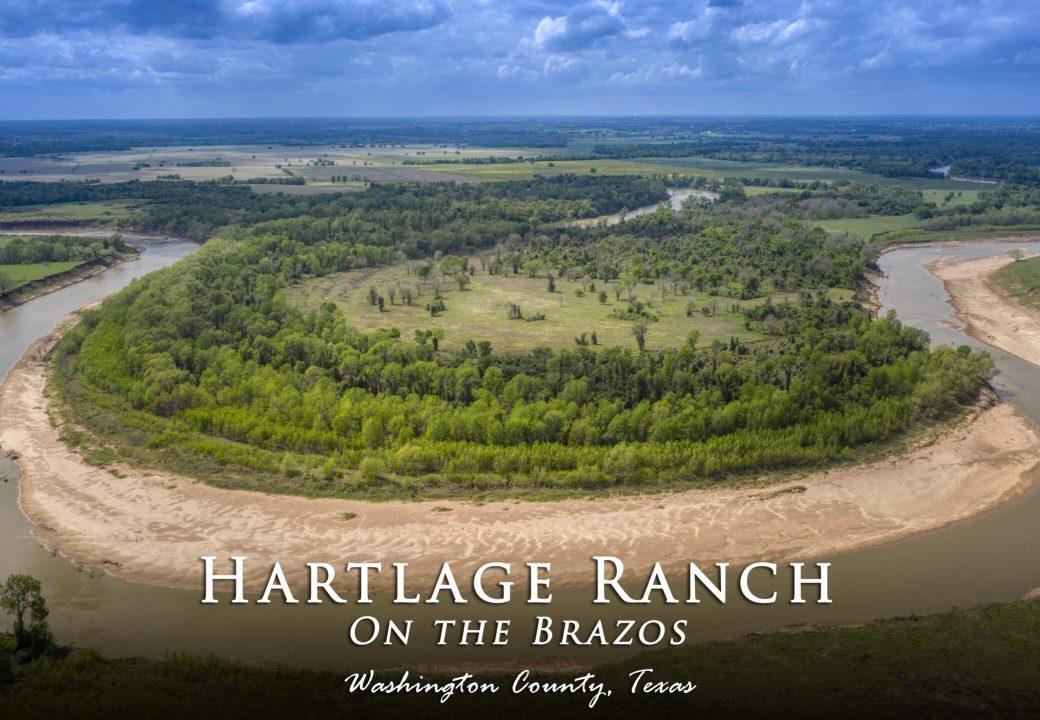 Hartlage Ranch on the Brazos- Terrace Road & River Bottom Lane